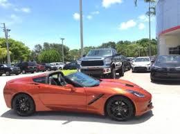 2014 corvette for sale florida used 2014 chevrolet corvette for sale 320 used 2014 corvette