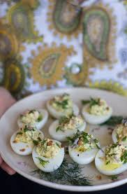 deviled egg dish deviled eggs recipe 101 cookbooks