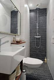 feature tiles bathroom ideas feature tiling the back wall of the bathroom makes the whole