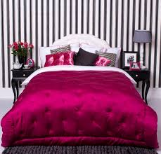 White Black And Pink Bedroom Best 25 Black And White Bedspreads Ideas On Pinterest Black And