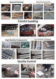 buy low cost prefabricated steel modular workshop building
