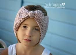 knitted headband pattern knitting pattern knit headband pattern headband knitting