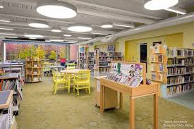 Interior Design Facts by Amazing Facts About Athol Library That Obtained Platinum Leed 3