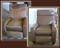 How To Clean Leather Sofa Catchy Cleaning Leather Sofa Interiorvues