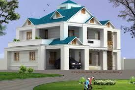 3200 sq ft modern kerala house design