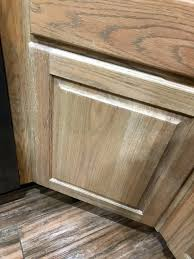 restore wood kitchen cabinets how to make oak cabinets look new again no sanding or painting
