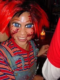 Chucky Halloween Costumes Girls Interesting Halloween Costumes Cool U0026 Halloween Costumes
