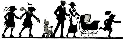 silhouettes old design shop blog