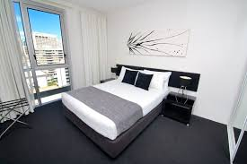 Oxygen Serviced Apartments Brisbane - One bedroom apartments brisbane