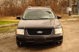 2002 ford freestyle news reviews msrp ratings with amazing images