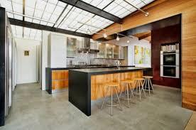 cuisine industriel cuisine industrielle 55 exemples décos aussi inspirants que déroutants