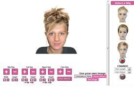 essayer coupe de cheveux en ligne logiciel gratuit coiffure coupe cheveux