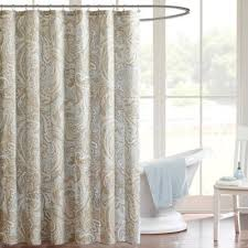 Bed Bath And Beyond Ruffle Shower Curtain - buy madison park shower curtains from bed bath u0026 beyond