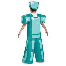 minecraft costume minecraft armor prestige kids costume target