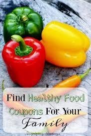 food coupons organic coupons free printable savings
