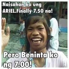 Meme Photos Tagalog - watch parodies and memes of trending commercial jingle of ariel