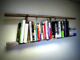 bookcase best 25 white ladder shelf ideas on pinterest beach