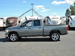 Dodge Ram Truck Bed Tent - 2007 dodge ram 1500 lone star edition pickup truck tucson az
