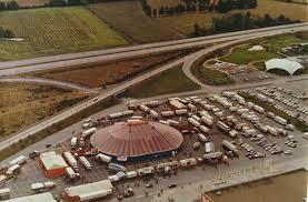 la cuisine v arienne pour tous superbe vue aérienne du cirque jean richard ées 73 76 photo