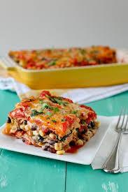 cuisine lasagne facile 12 recettes appétissantes de lasagne la vie lc