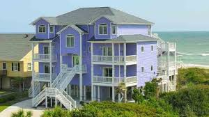 beachfront luxury at playtime emerald isle vacation rental