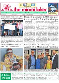 miami lakes 2014 july 18 by miamilaker issuu