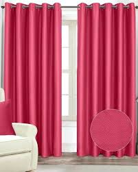 Pink Chevron Curtains Pink Chevron Curtains Light Fabric Baby Shower Curtain Hrcouncil