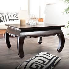 Ebay Sofa Table by Tikamoon Solid Mahogany Wood Coffee Table End Sofa Opium Style