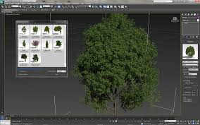 plants kit 3 3ds max autodesk app store