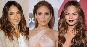 spring 2015 hair colors tortoiseshell hair color spring 2015 the pop culture rainman