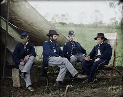 american civil war brought stunning colour