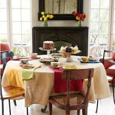 round tablecloths shop the best deals for oct 2017 overstock com