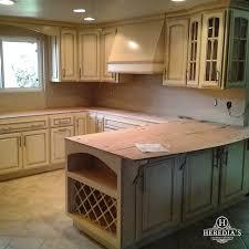heredia u0027s custom cabinets ventura countys best custom cabinet