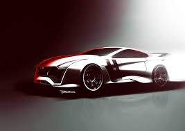 Nissan Gtr Evolution - evo and royal college of art students find the nissan gt r of 2030