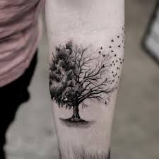 tree tattoo meaning herinterest com