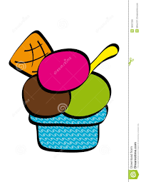 ice cream clipart cream colored clipart clipground