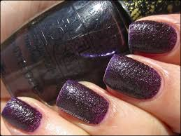 opi liquid sand in