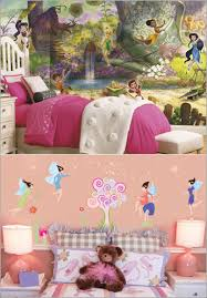 10 whimsical fairy tale inspired girls room decor ideas 4