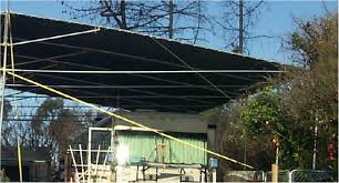 Rv Shade Awnings When The Problem Is Heat Greenbuildingadvisor Com