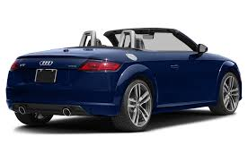 convertible toyota 2017 new 2017 audi tt price photos reviews safety ratings u0026 features