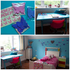 Paris Bedroom For Girls Extraordinary Wall Designs For Girls Bedroom Contemporary Best