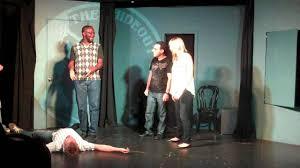 Home Theatre Austin Tx Improv