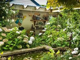 easy steps to make exciting garden 4 home ideas