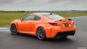 lexus rc modified 2017 lexus rc f caricos com
