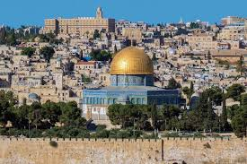 the holy land rick steves u0027 europe tv special