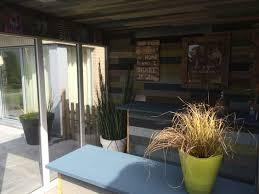 Diy Garden And Crafts - diy pallet bar garden new garden ideas pinterest gardens