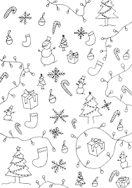black and white christmas wrapping paper color your own christmas wrapping paper printables intro