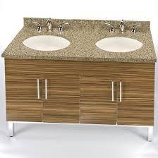 Empire Industries Vanity Bathroom Vanities Daytona 48 U0027 U0027 Vanity For 4922 Double Bowl Stone