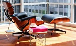 Manhattan Home Design Eames Review The Iconic Eames Lounge Chair And Ottoman Fresh And Beautiful