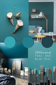 teal colour trend 2016 teal paint ideas inspirations and